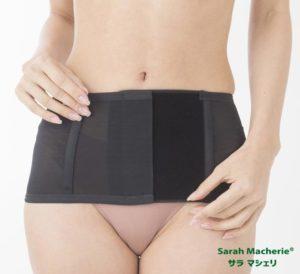 下腹部ニッパー(腹直筋皮弁法後に使用)